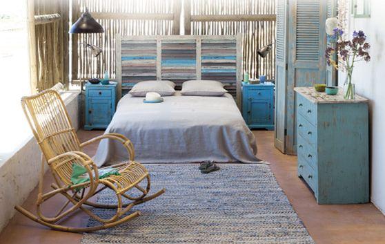 Vuelve la decoracin marinera - Muebles estilo marinero ...