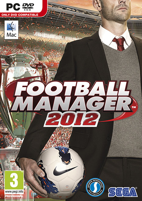 Football Manager 2012 (2011/RUS/Demo)