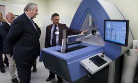 Investigación en Medicina y Cirugía Experimental del Hospital Gregorio Marañón