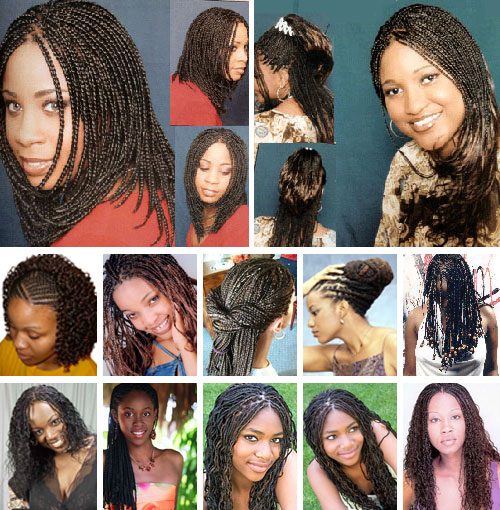 twist braid hairstyles. twist braid hairstyles.