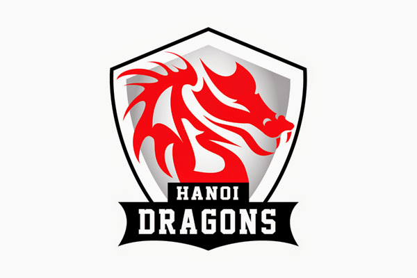 Uzi và Panda đã rời khỏi đội hình của Hanoi Dragons 1