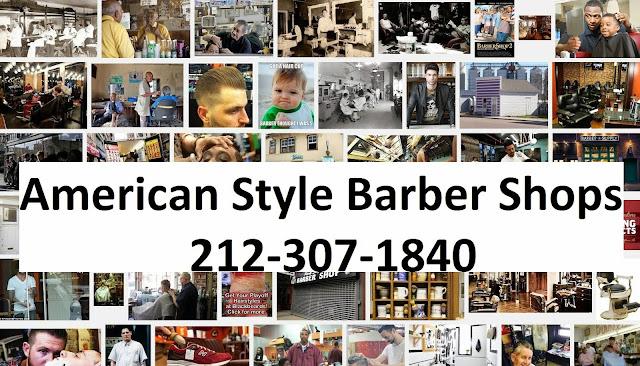 American Style Barbershop