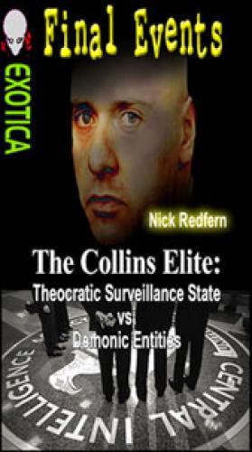 Randy Maugans Interviews Nick Redfern Final Events