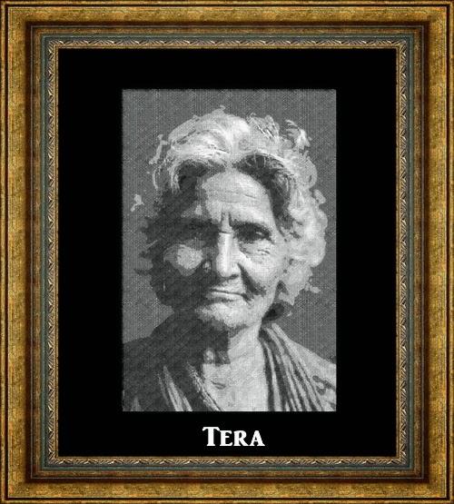 Tera (Ciudad de Röx) Tera