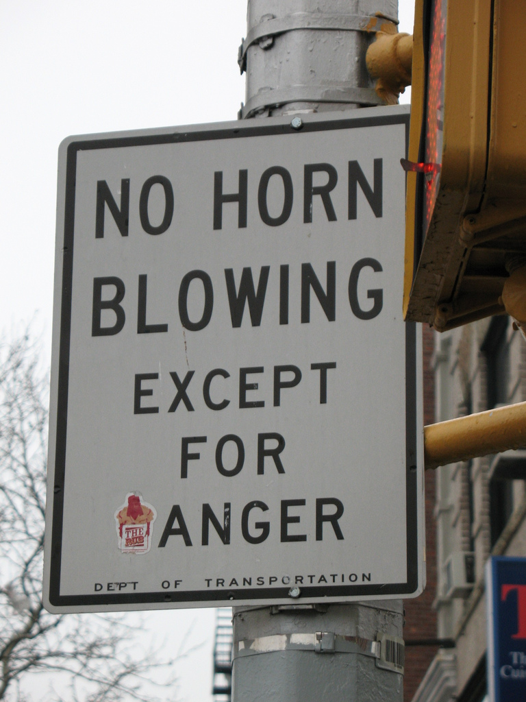 Hilarious Street Signs Funny Traffic Signs | ...