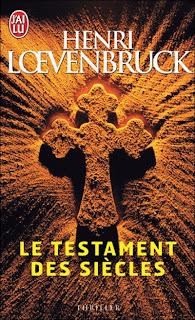 Henri LOEVENBRUCK (France) Le-testament-des