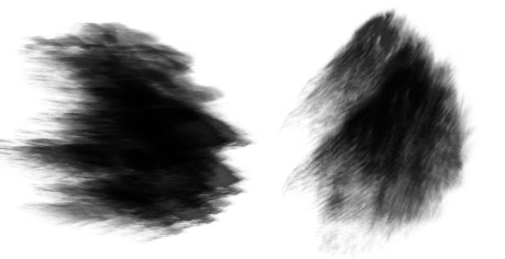 Free Soft and Furry Brush Set