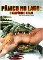 4 Pânico no Lago: O Capítulo Final   DVDrip   Dual Áudio