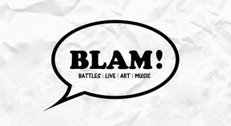 Dont Flop Presents Blam!