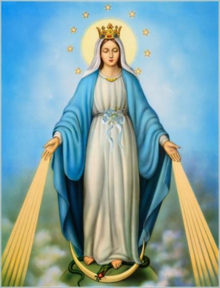 Marijas pielūgsme ir bez Bībeles pamatojuma
