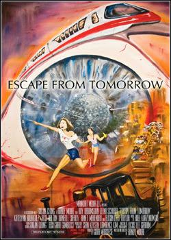 Escape From Tomorrow – HDRip AVI + RMVB Legendado