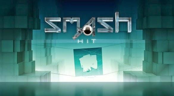 Smash Hit, Game Sederhana Yang Nyaman Dimainkan