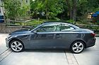2010 Lexus IS350 C Convertible 2-Door 3.5L
