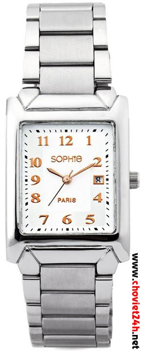 Đồng hồ thời trang nữ Sophie Minaj - LAL133
