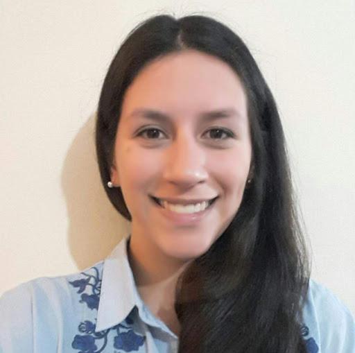 Geraldine VARAS picture