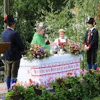 Feldmesse - 200 Jahre Stadtmusikkapelle Hötting - 30.06.2013