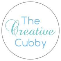 Grab button for The Creative Cubby