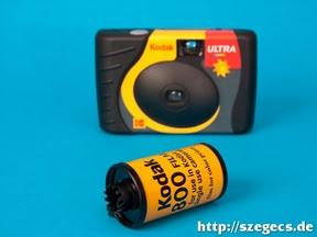 Kodak Ultra 800