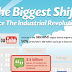 An Infographic: The Biggest Shift since the Industrial Revolution