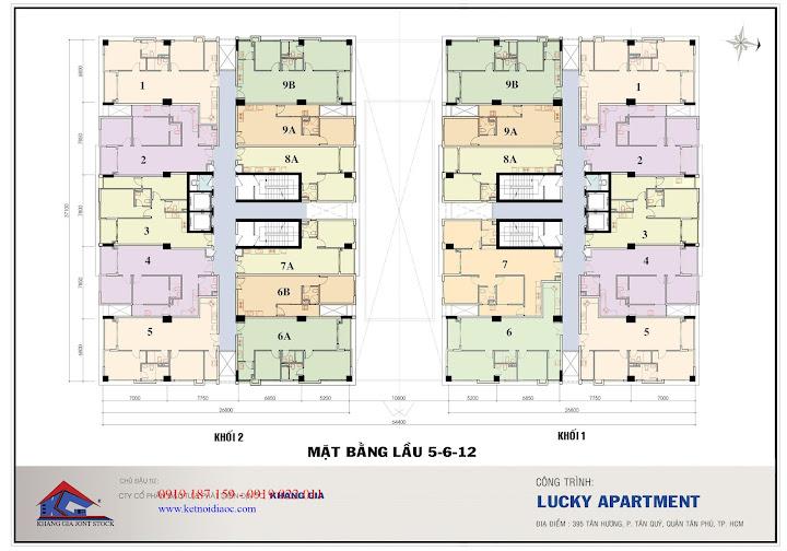 can ho Lucky Apartment, du an Lucky Apartment, can ho Lucky Apartment quan tan phu, du an Lucky Apartment quan tan phu, căn hộ Lucky Apartment, căn hộ Lucky Apartment quận Tân Phú