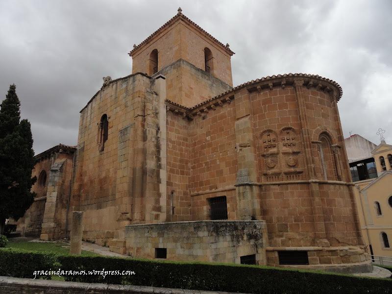 passeando - Passeando pelo norte de Espanha - A Crónica - Página 3 DSC05124