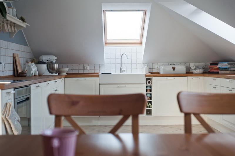 HOMEabout  Gdyby życie było jak kuchnia w południe   -> Kuchnia Na Poddaszu Bez Okna