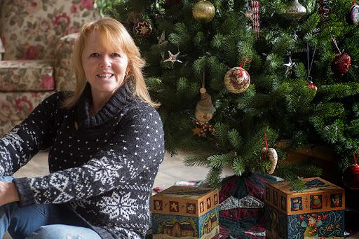 Cheryl Armstrong