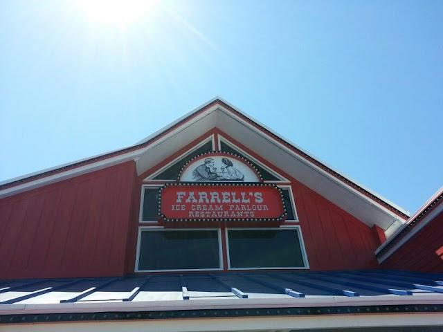 Farrell's Ice Cream Parlour Restaurant