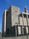 Igreja de Santo António das Antas 13%C3%82nguloFachadaPpaleLateralSul
