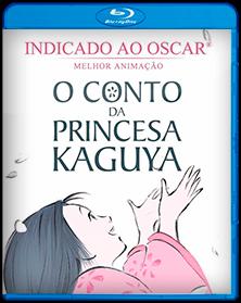 O Conto da Princesa Kaguya BluRay