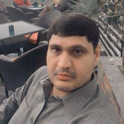 Jamal Rasool
