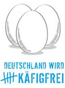 Deutschland wird Käfigfrei