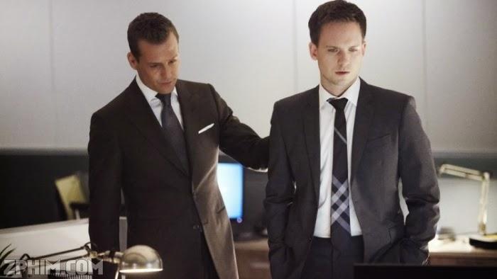 Ảnh trong phim Luật Sư Tay Chơi 4 - Suits Season 4 4