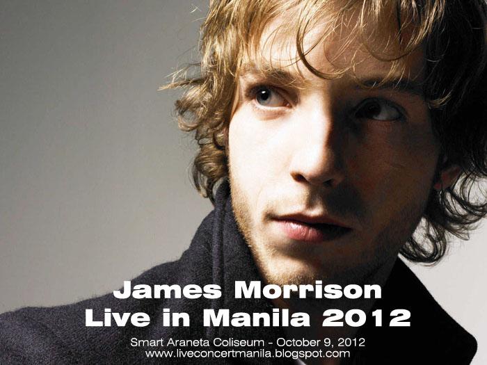 James Morrison Live in Manila 2012.jpg