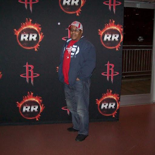 Reginald Pope