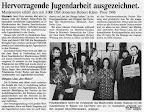 Pressebericht zur Verleihung des Robert Klein-Preises