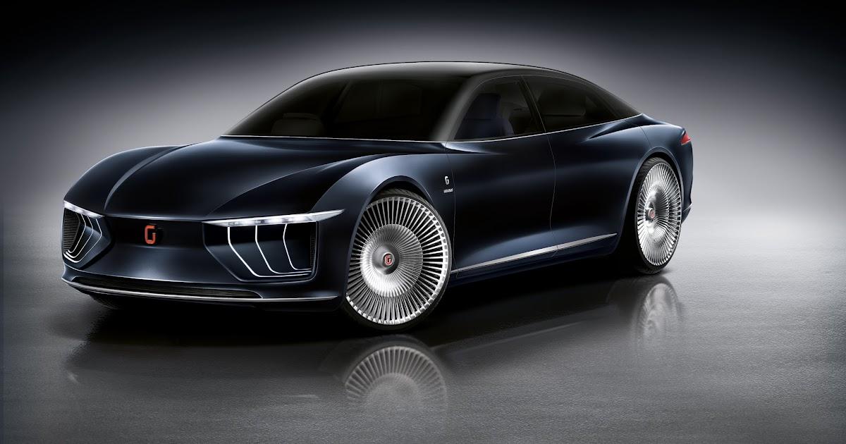 automobile aficionado lg s products featured in italdesign giugiaro s gea concept car at geneva. Black Bedroom Furniture Sets. Home Design Ideas