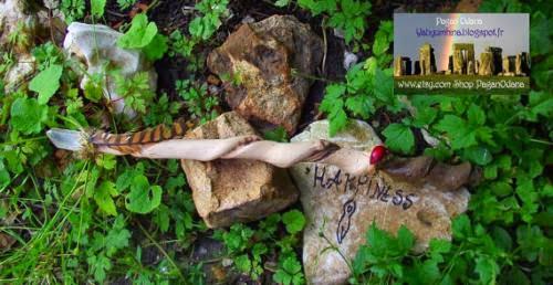 Fairy Hazel Wand Farie Realm A Gate To The Fairy Kingdom By Paganodana
