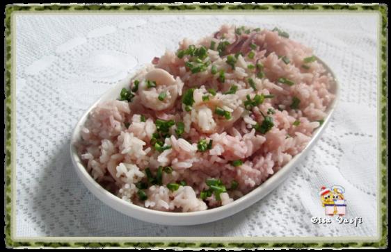 Lula empanada e arroz de lula 5