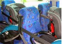 Junta de Freguesia de Penajóia assegura pagamento do transporte escolar