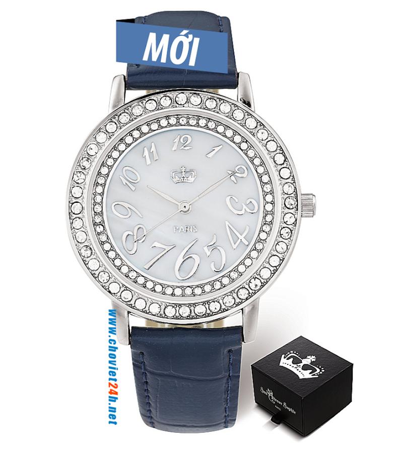 Đồng hồ nữ thời trang Sophie Reeya - SASL214