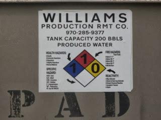 Colorado Emergency Management: Colorado Oil and Gas