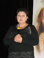 Проф. Т.В. Авраменко (НДІ ПАГ, м. Київ)