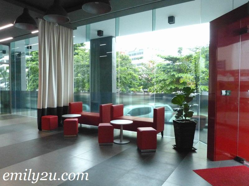Tune Hotel Ipoh