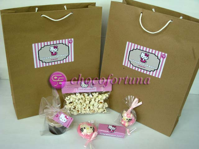 Goodie Bag Fania