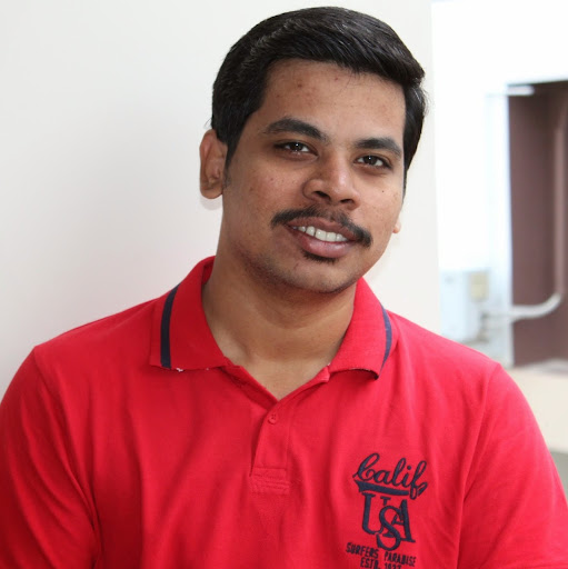Natesan Srinivasan Photo 7
