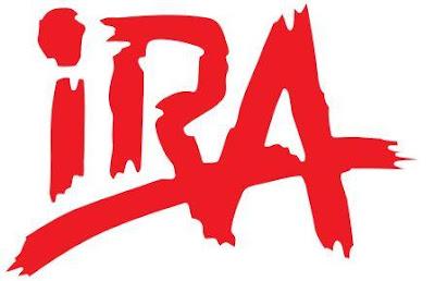 IRA logo