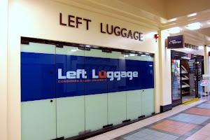 Leeds Train Station Left Luggage – Visiting UK