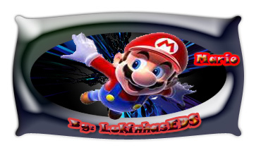 Meus trabalhos recentes Mario