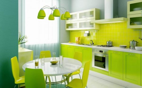 Кухонная мебель от 360.ru